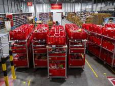 Picnic opent nieuw distributiecentrum in Zaandam om wachtlijsten weg te werken