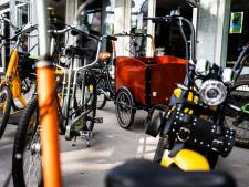 'Chopper' is dikke hit op de Veluwe: 'Nederlanders kunnen fietsen op alles'