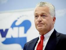 Bram Moszkowicz weg als lijsttrekker bij VNL