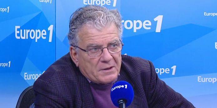 Olivier Duhamel est notamment consultant pour la radio Europe 1.