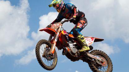Cairoli profiteert optimaal van afwezigheid Herlings in GP van Lombardije