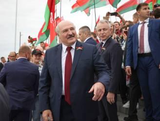 Wit-Rusland komt met drastische maatregelen tegen Europa