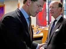 'Premierschap Rutte verliest glans'
