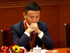 La mystérieuse disparition de Jack Ma