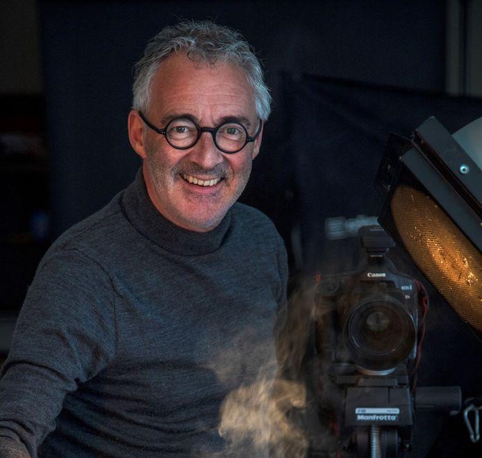 Fotograaf Mark Neelemans uit Terneuzen maakte een Zeeuws-Vlaams kookboek.
