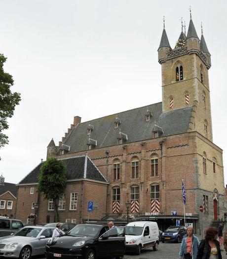 Museumfilm over de geschiedenis van West-Zeeuws-Vlaanderen in première gegaan