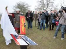 Arnhem ziet castellum Meinerswijk als werelderfgoed