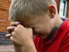Politie plaatst audiofragment van huilende kinderen online: 'dat trekt toch de aandacht'