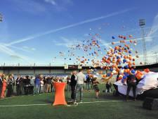 Het wilde maar niet lukken met het Nationaal Voetbalmuseum in Roosendaal