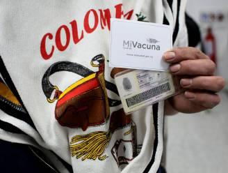 Colombiaanse gemeente legt lockdown op aan ongevaccineerde inwoners