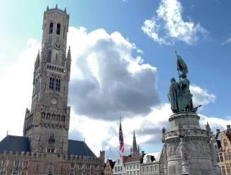 Brugse beiaard eert Pieter Aspe met begintune van tv-reeks