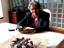 Vermoorde oud-topman Philips in testament: Ik wil joodse begrafenis