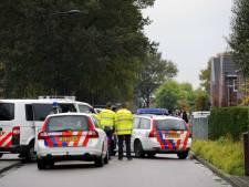 'Vermoedelijke dader dreigde met zelfmoord'