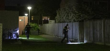 Gewonde man aangetroffen in Nijverdal