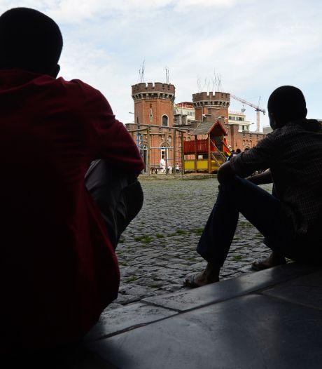 543 migrants volontairement rentrés en octobre