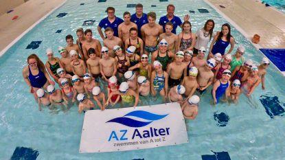 Aalterse Zwemvereniging in de bres voor ouders die kind verliezen