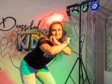 Kirsten Derksen (24) opent dansschool in gloednieuw onderkomen Dedemsvaart: 'een eigen plekje'
