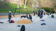 Leopoldpark krijgt nieuwe speeltuin na renovatie