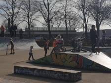 Volop steun voor uitbreiding skatepark Uden maar geld ontbreekt nog