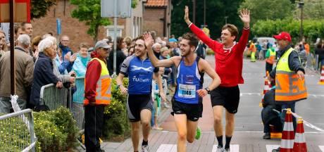 Geen triatlon Oud Gastel, de ruiterdagen wachten nog