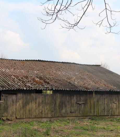 Berkelland introduceert 'Marktplaats' voor sloop overbodige bouwsels in buitengebied