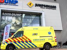 Kind (10) gewond bij trampolinepark Jumpsquare in Veghel