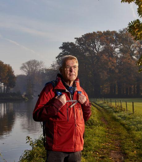 Ecoloog en raadslid Zutphen: 'Red de gans, plaats een hek'