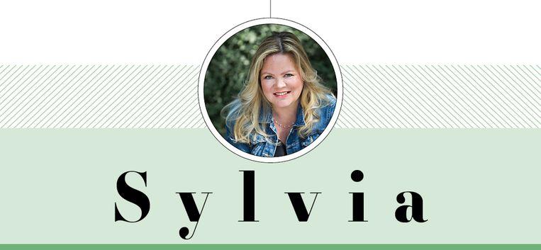 """Sylvia Witteman: """"Mijn moeder zou er steil van achterover slaan, maar ik heb geen agenda"""""""