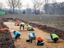 Menselijke resten gevonden bij archeologisch onderzoek in Steenwijk: 'Uniek voor Overijssel'