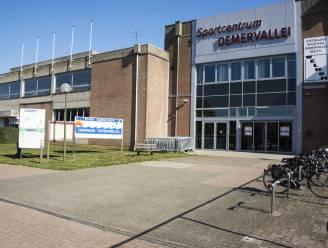 Stedelijk zwembad Aarschot gesloten op 1, 2, 11 en 12 november