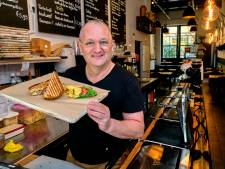 Edwin (50) maakt nu de meest bijzondere tosti's, maar heeft zijn Spaanse droom nog niet opgegeven