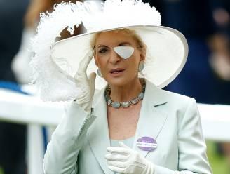 Ze trok alle aandacht met schandalen, nu vecht prinses Michael van Kent in alle stilte voor haar gezondheid