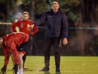 """Chris Janssens officieel voorgesteld als nieuwe coach van Lokeren-Temse: """"Alles is aanwezig om een succesverhaal te schrijven"""""""