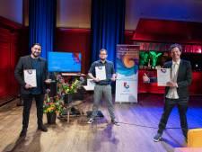 Drie Amsterdammers winnen prijs voor inzet rondom hoogbegaafdheid