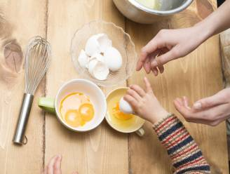 3 recepten om samen te maken met je kinderen