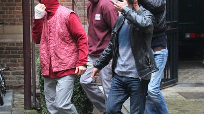Moordverdachte heeft blanco strafregister