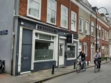 Honderd omwonenden zijn overlast van coffeeshop 't Geeltje beu