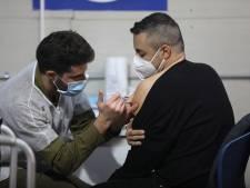 """Israël va délivrer des """"laissez-passer verts"""" aux personnes vaccinées contre la Covid-19"""