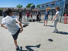 Middelbare scholen Hengelo blij met heropening: begin van nieuwe lente