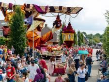Sint Jansklooster gaat voor corso met kleinere praalwagens: 'Zetten onze schouders eronder'
