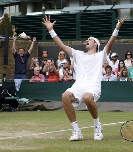 Après 11h05, Isner remporte le match le plus long de l'histoire