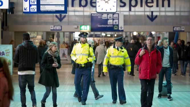 'Veiligheidsdiensten en politie nemen maatregelen'