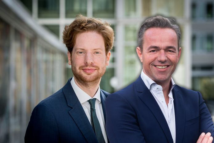 Columnist Dennis Captein schrijft over gedeputeerde en aanstaand burgemeester van Wageningen Floor Vermeulen