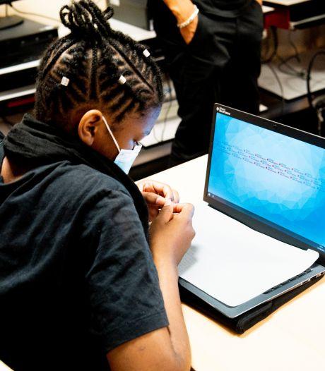 Des moyens sont mis pour que les écoles carolos soient à la pointe du numérique