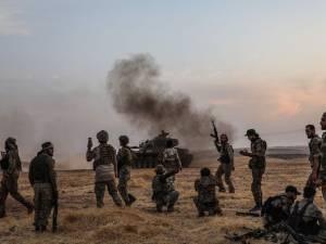 Deux combattants belges en Syrie se sont échappés de leur prison kurde