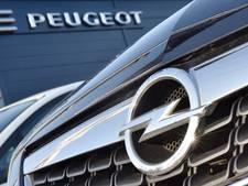 Merkendeskundige: Autokoper gaat niets merken van overname Opel