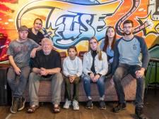 Zes generaties snappen er niks meer van: laat jongerencentrum de Fuse met rust!