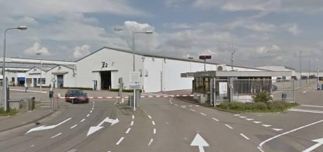 Medewerkers van onderdelenfabriek in Bunschoten gaan opnieuw staken