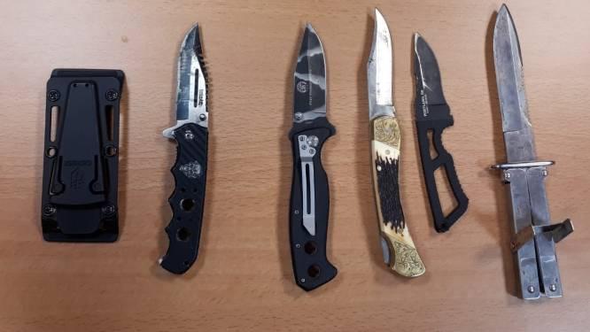 Betuwse gemeenten en scholen steunen inleveractie steekwapens: 'Kennen allemaal wel via via iemand die een mes bij zich heeft'