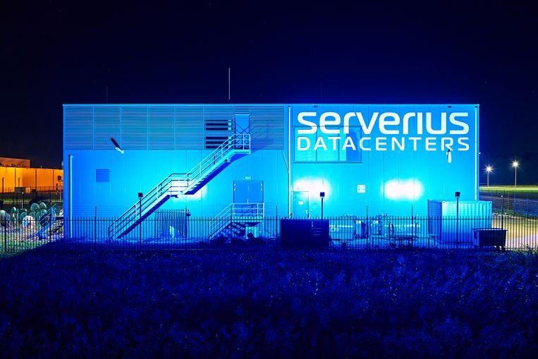 Serverius SDC2, Meppel Beeld Niels Schrader, Roel Backaert